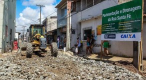 Quinze de Novembro e Santa Fé: Ruas de Jaboatão dos Guararapes que têm muitos