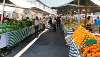 SEFAZ inicia recadastramento de feirantes que comercializam na feira da Boa Vista 1 e 2, em Caruaru