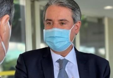 Fernando Monteiro destina 100% de suas emendas de bancada para o Governo de Pernambuco