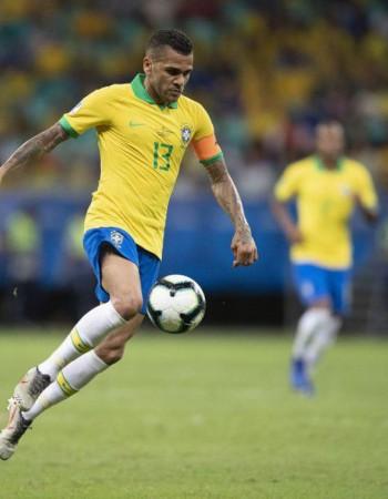 Brasil abre hoje contra Paraguai as quartas de final da Copa América