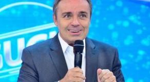 Corpo do apresentador Gugu chega à Assembleia de São Paulo