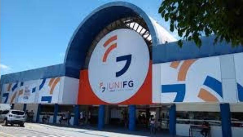O vestibular da UniFG acontece no dia 07 de novembro e as bolsas de estudo podem chegar a 100%