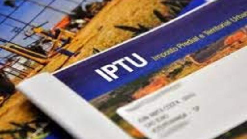 O pagamento em dia do IPTU garante, no exercício de 2021, um desconto de 10% na parcela única ou de 5% nopagamento parcelado