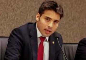 João Paulo Costa defende continuidade de Eriberto Medeiros