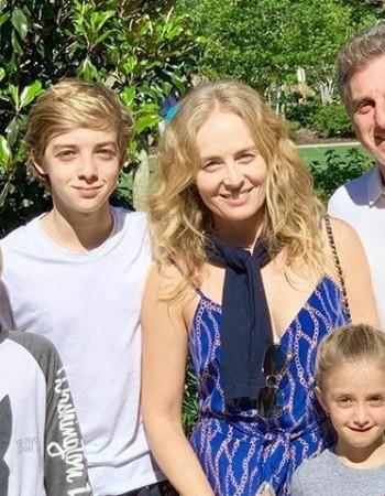 Filho mais velho de Huck e Angélica sofre acidente grave durante passeio de lancha no RJ