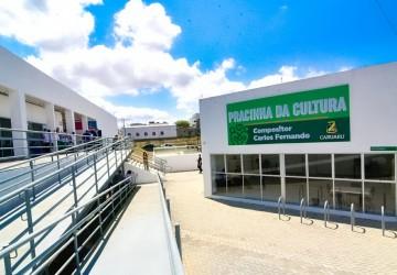 Prefeitura de Caruaru inaugura a Praça da Cultura