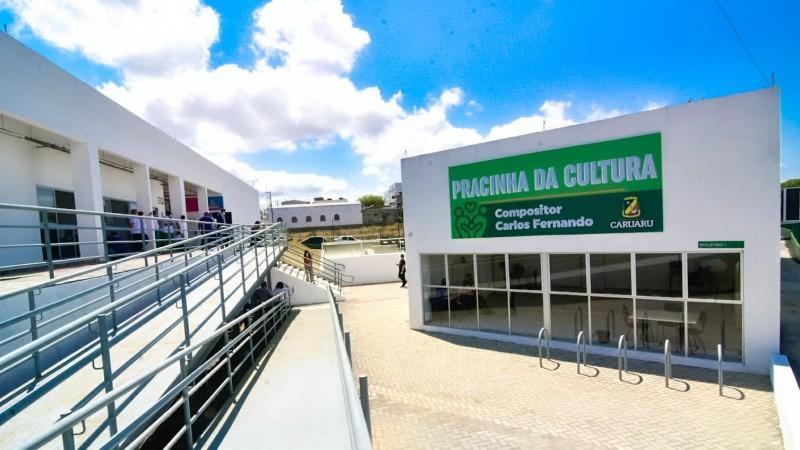 O local irá proporcionar a realização de atividades sociais de lazer e cultura, passando a receber os atendimentos e serviços do Centro de Referência de Assistência Social (Cras) Maria Auxiliadora