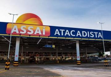 Assaí Atacadista abre mais de 1.800 vagas temporárias para o fim de ano