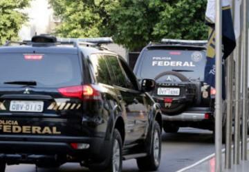 PF prende 3 em operação contra ataque cibernético ao STF