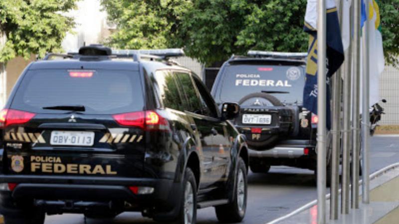 Foram emitidos cinco mandados de busca e apreensão e três mandados de prisão temporária nas cidades de Itumbiara (GO), em Bragança Paulista (SP), Belém do São Francisco (PE), Jaboatão dos Guararapes (PE) e Olinda (PE).