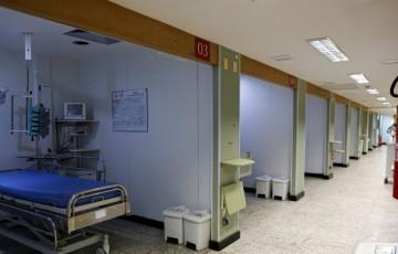 Hospital de Referência para tratamento da Covid-19 completa um ano no Recife