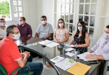Primeiros 100 dias de governo em Jurema são marcados por diversas ações