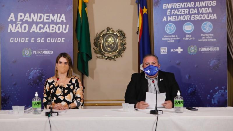 Levantamento da Secretaria Estadual de Saúde revelou 14 óbitos de gestantes que não foram imunizadas a tempo contra a Covid-19