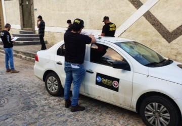 Prefeitura de Sanharó é alvo de operação do MPPE e Polícia Civil