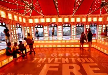 Paço do Frevo e OEI assinam projeto de incentivo ao empreendedorismo jovem na área de economia criativa