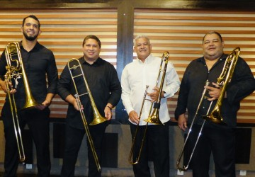 Sesc promove concerto com grandes nomes da música clássica de Pernambuco