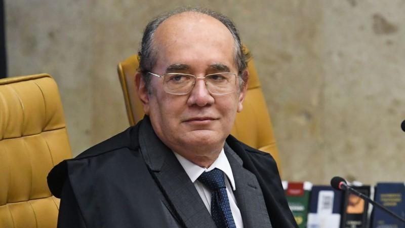 Decisão foi tomada pelo ministro Gilmar Mendes