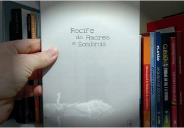 Estreia de Geórgia Alves no Tesão: Recife de Amores e Sombras