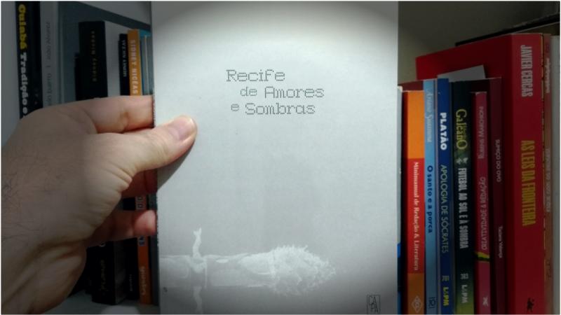 A escritora, jornalista e cineasta Geórgia Alves traz o contundente livro de contos Recife de Amores e Sombras, do coletivo CAPA, em sua coluna de estreia