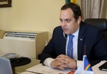 Sustentabilidade é um pilar indispensável para o desenvolvimento do nosso País, afirma Paulo Câmara