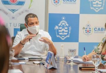 Prefeitura do Cabo de Santo Agostinho suspende atendimento presencial ao público