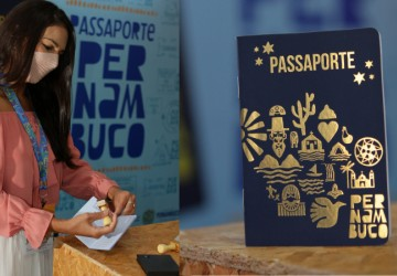 Principais atrativos da cidade já contam com carimbos para o Passaporte Pernambuco