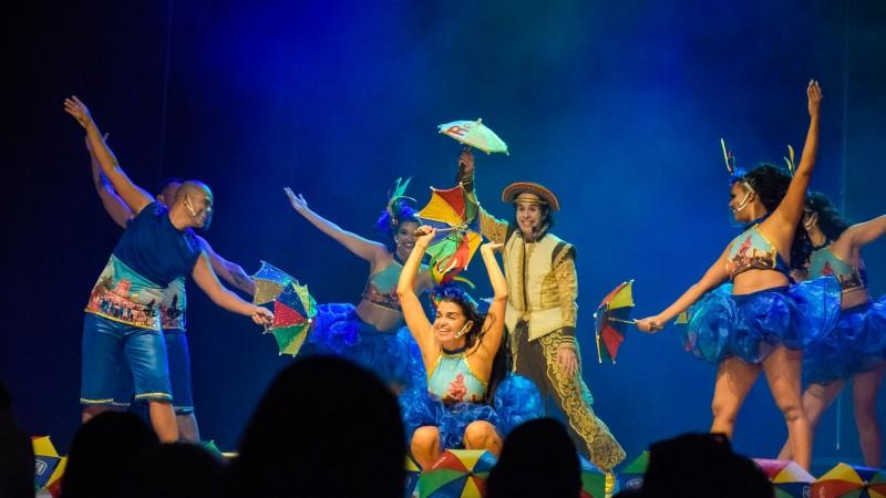 Representantes de aproximadamente 50 cidades estão reunidos no 2º Fórum da Associação Nacional dos Secretários e Dirigentes Municipais de Turismo (Anseditur), que começou hoje e segue até quarta-feira (22), no Teatro do Parque