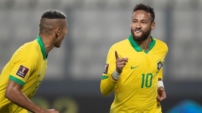 Na próxima rodada das Eliminatórias Sul-Americanas, o Brasil enfrenta a Venezuela, dia 11 de novembro, às 21h30, no estádio do Morumbi (SP).
