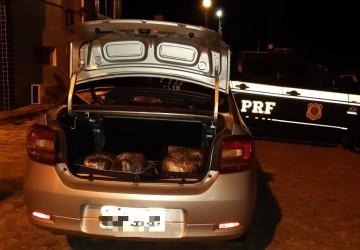 Quatro pessoas são presas por tráfico de drogas em Gravatá
