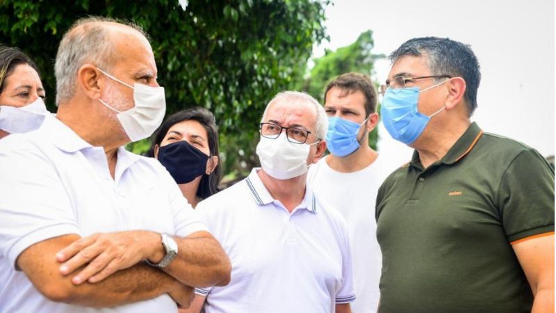 Esta é a primeira vez que a cidade do Agreste de Pernambuco terá uma Unidade de Tratamento Intensivo e vai evitar que pacientes graves sejam transferidos