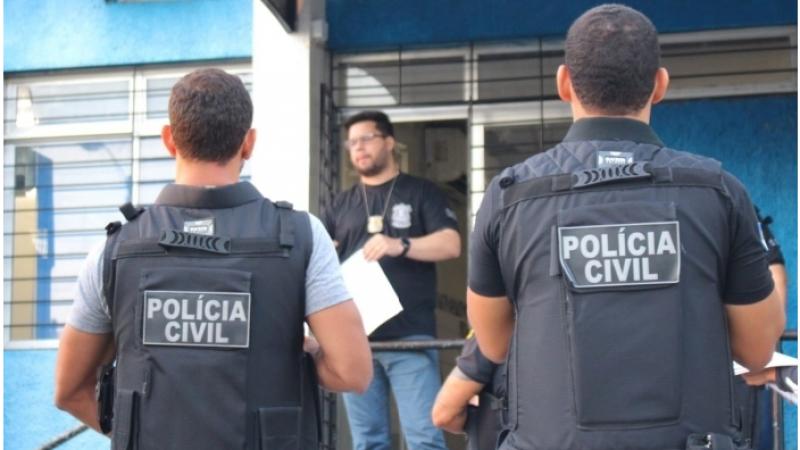 O objetivo de identificar e desarticular integrantes de organização criminosa voltada à prática dos seguintes crimes: homicídio, tráfico de drogas, roubo e incêndio.