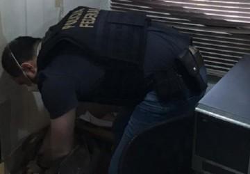 Polícia Federal faz operação contra lavagem de dinheiro em Pernambuco