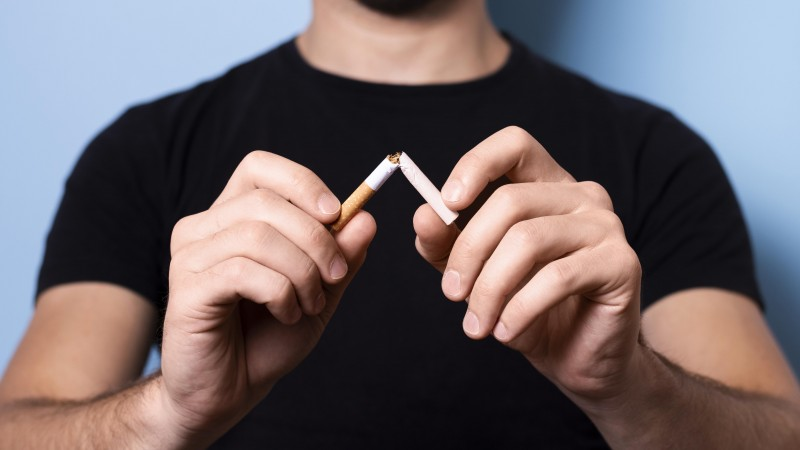 Especialista alerta sobre o uso de novos tipos de cigarros de uso compartilhado como o narguilé e o cigarro eletrônico