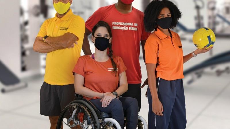 Recife e Pernambuco têm leis sancionadas que instituem a Semana do Profissional de Educação Física, uma conquista do Conselho Regional de Educação Física da 12ª Região/Pernambuco (CREF12/PE)