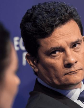 Assessora de imprensa de Moro pede demissão do Ministério da Justiça