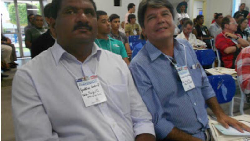 O MPF cobrou a execução das penas dos ex-prefeitos Romero Magalhães Ledo e Gustavo Cabral Soares, condenados pela prática de crime de responsabilidade.