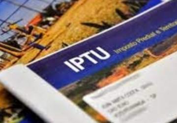 Até 50% de desconto no IPTU 2021 do Recife