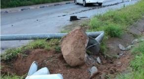 Motociclista morre em acidente com carro no Indianópolis, em Caruaru