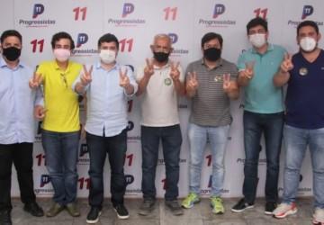 Yves Ribeiro recebe apoio de deputados do Progressistas na eleição em Paulista