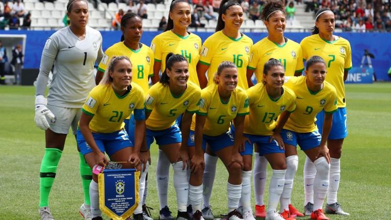 Jamaica joga contra a Austrália no Mundial feminino