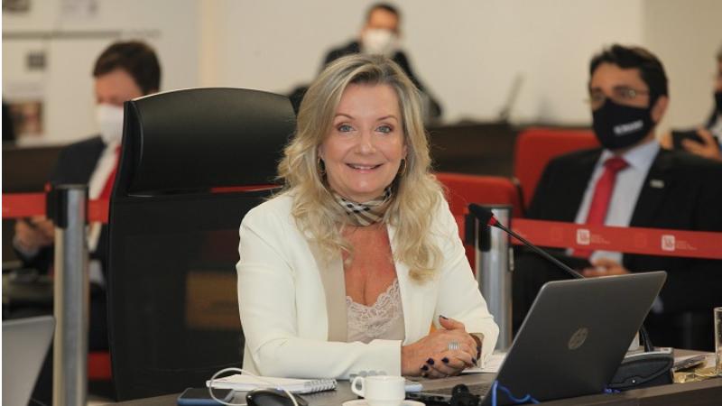 Conduzido pela conselheira Sandra Krieger, programa vai debater o fortalecimento do poder regulamentar na incorporação de tecnologias de saúde pelo SUS