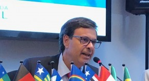 Gilson Machado, presidente da Embratur, visita o São João de Caruaru