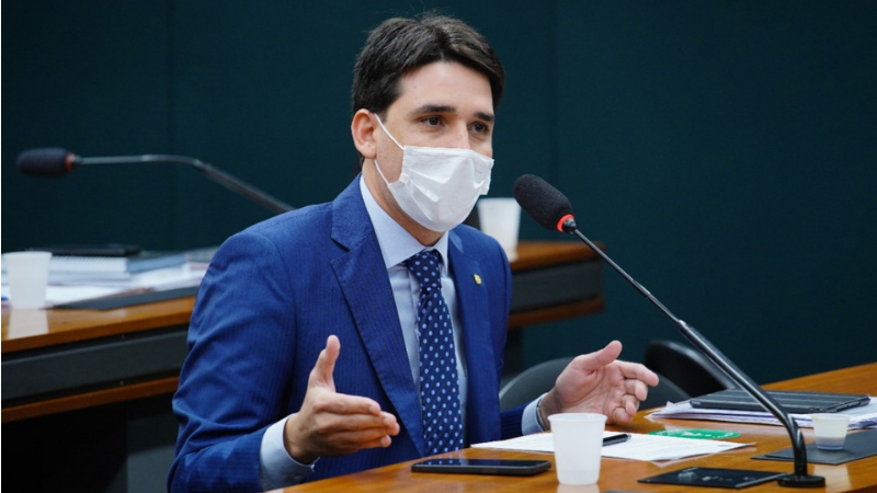 O relatório apresentado pelo deputado federal Silvio Costa Filho (Republicanos) ao PDC 978/2018, foi aprovado na Comissão de Constituição e Justiça e Cidadania da Câmara dos Deputados