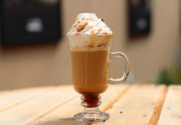 Rede Duckbill lança bebidas especiais de outono