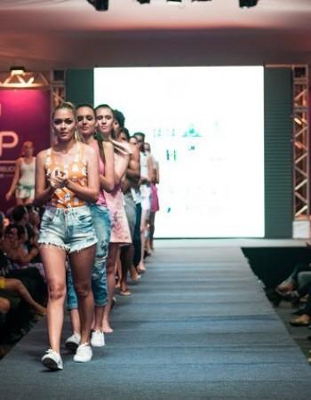 Sebrae leva espaço com tecnologia da indústria 4.0 para o Estilo Moda Pernambuco