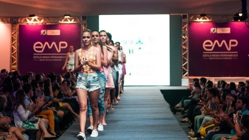 EMP 2019 será realizado de 25 a 29 de julho, no Moda Center em Santa Cruz do Capibaribe