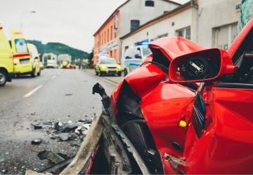 Maio Amarelo: Com hospitais ainda sobrecarregados, cresce importância da conscientização para evitar acidentes de trânsito