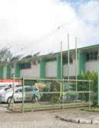 Casamento coletivo é promovido em Penitenciária de Caruaru