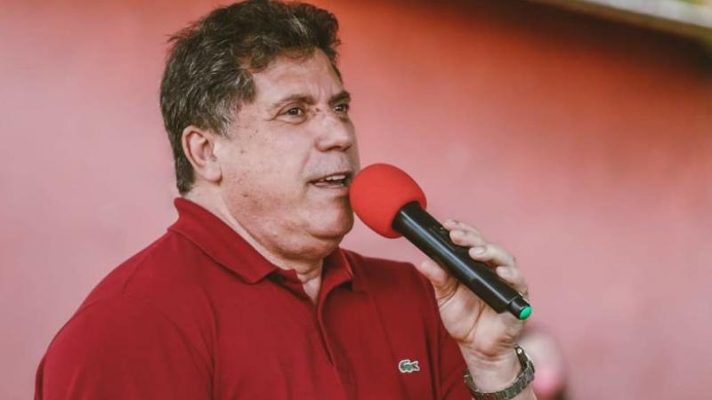 O Juiz Ivanhoé Holanda Félix acaba de decidir pela suspensão da convenção do Partido Socialista Brasileiro PSB do Cabo de Santo Agostinho