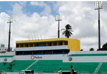 Parceria prefeitura/Ibis/Chemical vai requalificar gramado do Ademir Cunha